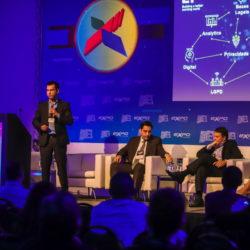 Demetrio Carrión – Partner , Cybersecurity LAS & Brazil Lead Partner – CISSP, CISM, CISA, CRISC, PMP, MSc