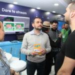 FEIRA SET EXPO 2019- Bitmovin