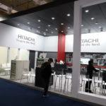 FEIRA SET EXPO 2019 – Hitachi