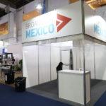 FEIRA SET EXPO 2019 Broadcast Mexico