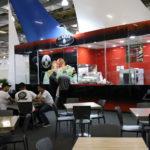FEIRA SET EXPO 2019 – Praça alimentação