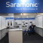 FEIRA SET EXPO 2019_SARAMONIC