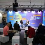 FEIRA SET EXPO 2019 SET TV