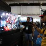 FEIRA SET EXPO 2019 Leyard