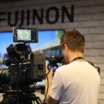 FEIRA SET EXPO 2019 FUJINON