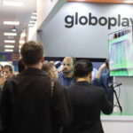 FEIRA SET EXPO 2019 Globoplay