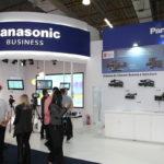 Feira SET EXPO 2019 – Panasonic