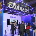 Feira SET EXPO 2019 Embratel