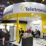 Feira SET EXPO 2019 – Teletronix