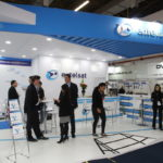 Feira SET EXPO 2019 – Eutelsat