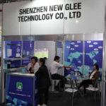 Feira SET EXPO 2019 – Shenzhen New Glee
