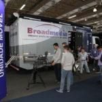 Broadmedia – Feira SET EXPO 2019