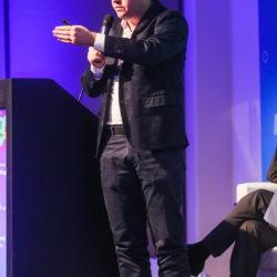 Marco Moretto – Diretor da Rádio Hot107 FM