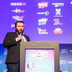 Carlos Aros – Diretor da Rede Jovem Pan News