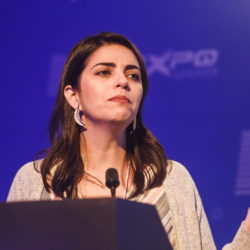 Carine Tavares – Chefe de Reportagem – Globo BH