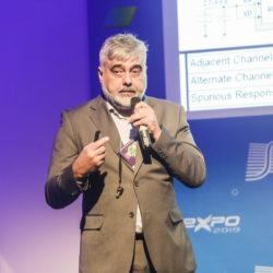 Marcus Aurélio Ribeiro Manhães – pesquisador CPqD