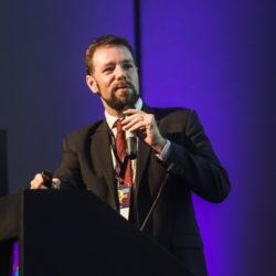 Paulo Eduardo dos Reis Cardoso – Coordenador de Administração de Planos Básicos de Radiodifusão / Gerência de Espectro, Orbita e Radiodifusão – ORER