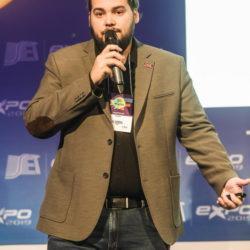 Gui Barbosa, Head of Business, nøline culture