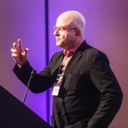 Ricardo Gandour – Diretor Executivo de Jornalismo da Rede CBN