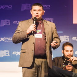 Moacyr A. Alves Junior, Sócio / Diretor da Talent Experts