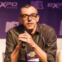 Roberto d'Avila – Fundador da Moonshot Pictures