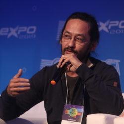 Marcio Yatsuda – Presidente da Movioca Content House