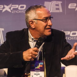 Mauro Garcia – Presidente Executivo da Bravi (Brasil Audiovisual Independente) / Membro do Conselho Deliberativo da SET