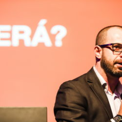 Robson Ferri – Diretor na Agência RF