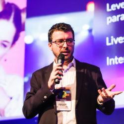 Josimar Machado – Diretor na JMV Technology