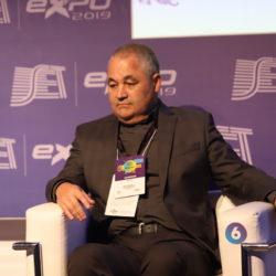 José Marcelo Amaral – Presidente do Fórum do Sistema Brasileiro de TV Digital