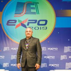 José Marcelo Amaral – Presidente do Fórum do Sistema Brasileiro de TV Digital – Diretor de Engenharia e Operações – RecordTV