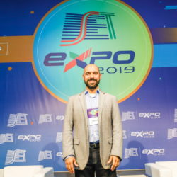 Leonardo Chaves – Gerente de Projetos em Novas Tecnologias de Transmissão – TV Globo