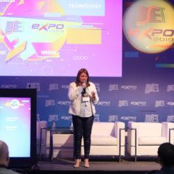 Lyzbeth Cronembold – CIO – IT Transformation – Executive Director at Labdata – Council Member CIONET (2)