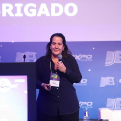 Monica Lamas – Commercial and Cargo Director at GRU Airport