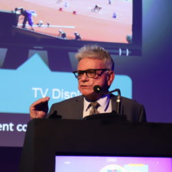 Pat Griffis – President of SMPTE – Vice President Technology, Office of the CTO at Dolby Laboratories 5