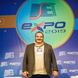 Paulo Henrique Castro – Diretor de Tecnologia e P&D da TV Globo