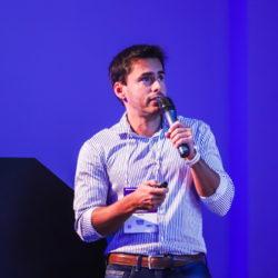 Rodrigo Almeida Gonçalves – Internet Security Manager – Globo.com 3