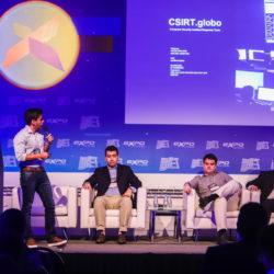 Rodrigo Almeida Gonçalves – Internet Security Manager – Globo.com 5