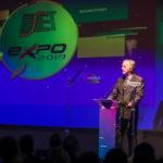 SET EXPO 2019 – Cerimônia de abertura- Carlos Fini – Presidente da SET