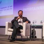 SET EXPO 2019 – Cerimônia de abertura – Marcelo Pinto, Edge Services Principal Sales Rep, Amazon AWS, LATAM