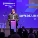 SET EXPO 2019 – Cerimônia de aberturaEmmanoel Campelo – Presidente substituto da ANATEL