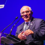 SET EXPO 2019 – Cerimônia de abertura Elifas Chaves Gurgel do Amaral