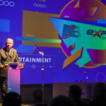 SET EXPO 2019 – Cerimônia de abertura – Carlos Fini – presidente da SET