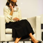 SET EXPO 2019 – Cerimônia de abertura – Patrícia Muratori, head do YouTube no Brasil