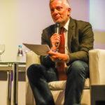 SET EXPO 2019 – Cerimônia de abertura – Álvaro Pereira, jornalista da Rede Globo