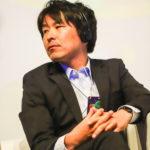 SET EXPO 2019 – Cerimônia de abertura – Kohei Kambara, pesquisador do Science & Technology Research Laboratories (STRL), NHK