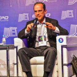 João Moura – Presidente Executivo, Telcomp