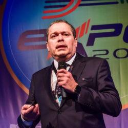 Roberto Franco – Head de Assuntos Institucionais e Regulatórios – SBT