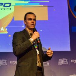 Marcelo Guerra – Gerente de Tecnologia em Mídias Digitais na TV Globo