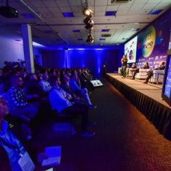 Melissa Vogel – CEO da Kantar IBOPE Media no Brasil